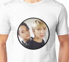 Leo & Ravi Selca   VIXX Unisex T-Shirt