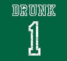 St Patrick's Day Drunk #1  Unisex T-Shirt