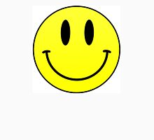 smiley face t shirt Unisex T-Shirt