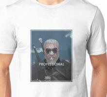 Professional Monster Slayer Unisex T-Shirt
