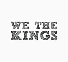We The Kings Unofficial Unisex T-Shirt