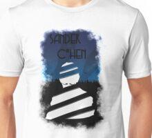 Sander cohen wrapped Unisex T-Shirt