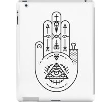 The Occult iPad Case/Skin