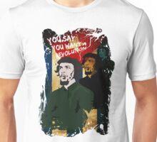 Revolution - Che Unisex T-Shirt