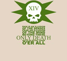 Only Death Unisex T-Shirt