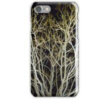 Ice tree iPhone Case/Skin