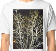 Ice tree Classic T-Shirt