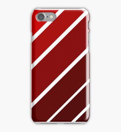 Auburn iPhone Case/Skin