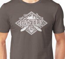 Stormin the Castle Unisex T-Shirt
