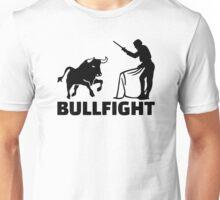 Bullfight Unisex T-Shirt