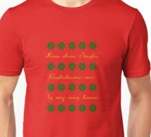 A Very AoM Christmas Unisex T-Shirt