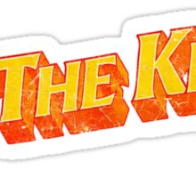 We The Kings Unofficial Sticker