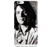 Pink Floyd Sid Barret iPhone Case/Skin