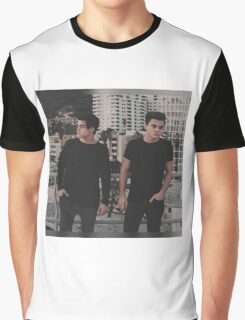 Dolan twins Graphic T-Shirt