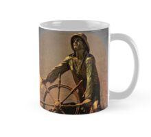 Down to the Sea Mugs Mug