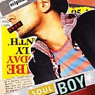 Soul Boy by Andy  Housham