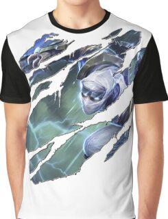 Zed Graphic T-Shirt