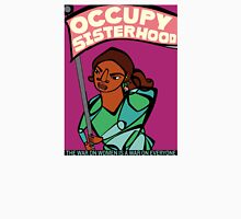 Occupy Sisterhood Unisex T-Shirt