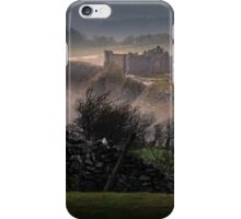 Carreg Cennen Castle iPhone Case/Skin