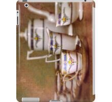 A Taste of Nostalgia iPad Case/Skin