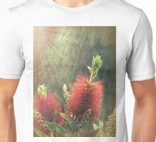 Bottle Brush Plant Unisex T-Shirt