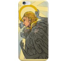 Anders Tarot Card iPhone Case/Skin
