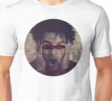 one f*cking minute Unisex T-Shirt