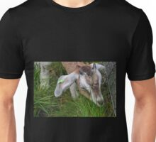 Kid Goat ........... Unisex T-Shirt