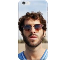 Lil Dicky iPhone Case/Skin