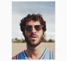 Lil Dicky One Piece - Short Sleeve
