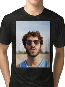 Lil Dicky Tri-blend T-Shirt
