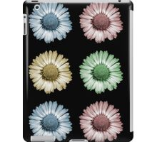 Pop Art Daisy x 6 iPad Case/Skin