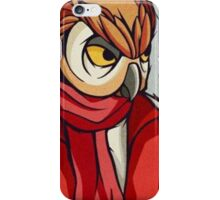 VanossGaming - Vanoss Owl iPhone Case/Skin