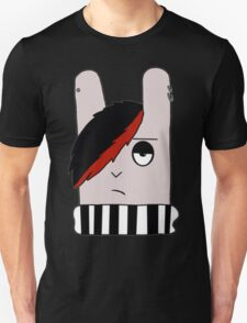 Emo Bunny T-Shirt