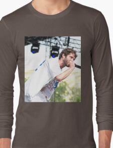 Lil Dicky Concert Long Sleeve T-Shirt