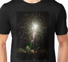 Shooting Sky Unisex T-Shirt