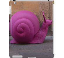 Hello, ...Dr. Doolittle iPad Case/Skin
