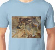 Withered Hydrangea Unisex T-Shirt