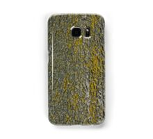 Hackberry Bark Samsung Galaxy Case/Skin