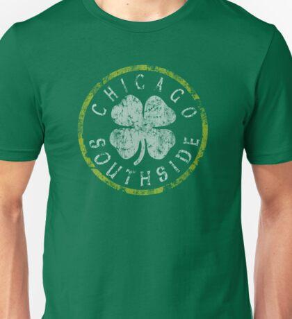 Vintage Chicago Southside Irish Heritage Unisex T-Shirt