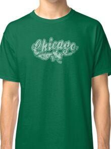 Vintage Chicago Irish Style Classic T-Shirt