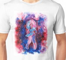 Cotton Candy Garnet Unisex T-Shirt