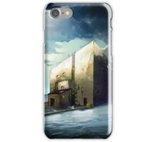 OFF - Zone 0: The Hermit iPhone Case/Skin
