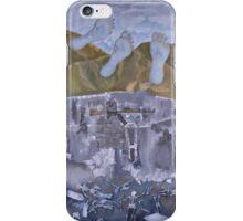 Mass Kill iPhone Case/Skin