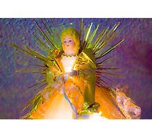 Gold Angel II Photographic Print