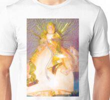 Gold Angel I Unisex T-Shirt