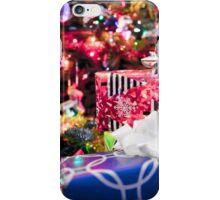 Christmas Gifts II iPhone Case/Skin
