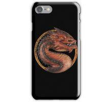 Mortal Kalamities iPhone Case/Skin