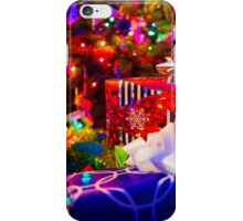 Christmas Gifts I iPhone Case/Skin