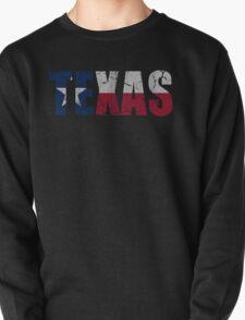 Vintage Texas Flag Patriotic  T-Shirt